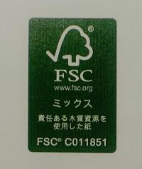 FSCマーク