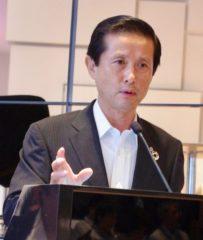 花王株式会社 執行役員 購買部門統括 田中秀輝氏