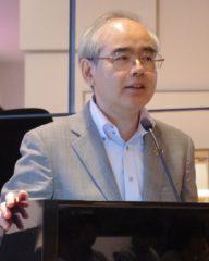 日本生活協同組合連合会 常務理事 藤井喜継氏