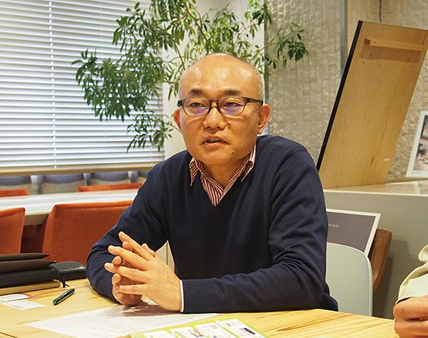 高橋秀明さん